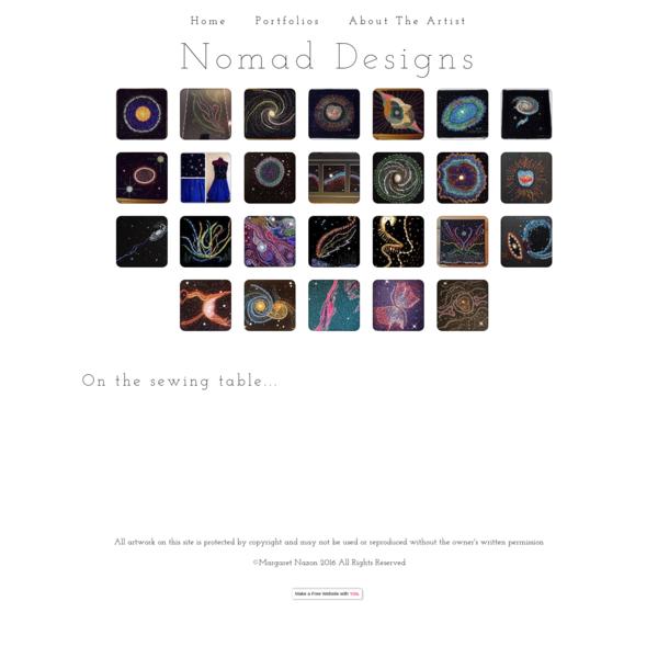 Nomad Designs