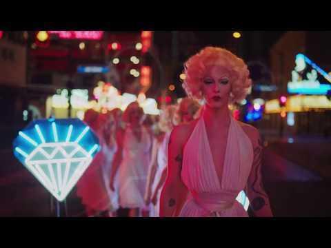 365, Prada Fall/Winter 2018 Advertising Campaign - Prada Neon Dream
