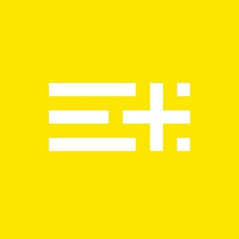 New logo for ethical investors Snowball, somewhere between a positive sign, a proud flag, and a promise to recalculate the f...