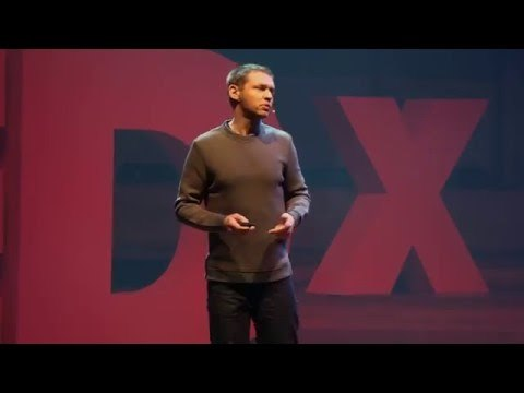 Hobbyism as governing principle, technology works | Ruben Abels | TEDxUtrecht