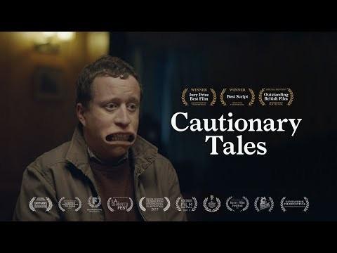 Cautionary Tales (Award Winning Short Film) - YouTube