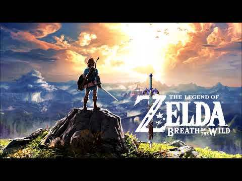 Zelda: Breath of the Wild - The Champions' Ballad OST - New Shrine Extended