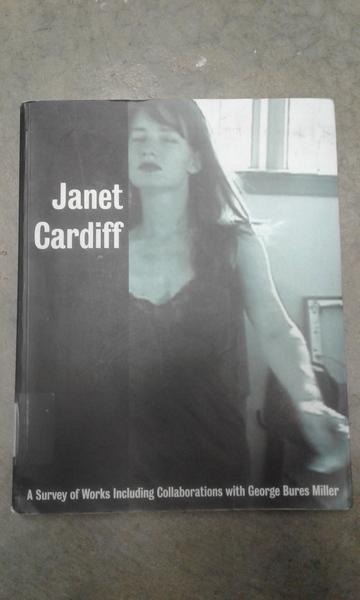 Cardiff jannes (field recordings)