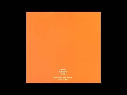 Tetsu Inoue + Taylor Deupree - Active / Freeze / 2000 / 12k // Abstract/Minimal/Experimental/Ambient