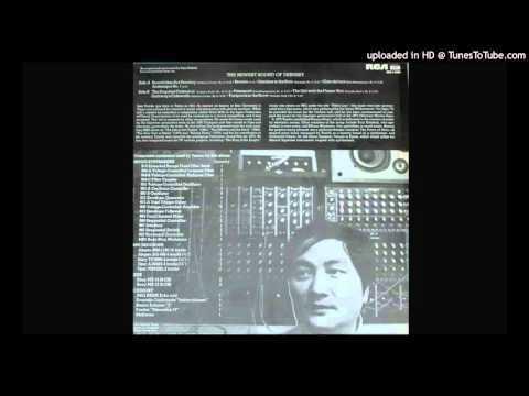 04 Tomita - Clair De Lune (Suite Bergamasque, No.3)