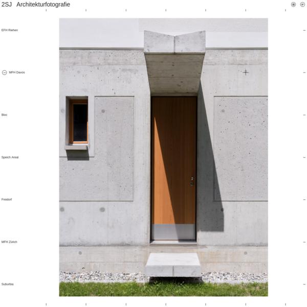 2SJ Architekturfotografie
