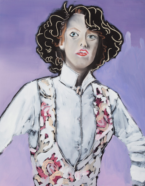 Becky Kolsrud, untitled, 2012