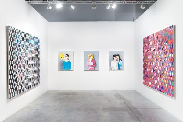Art Basel Miami Beach, 2016
