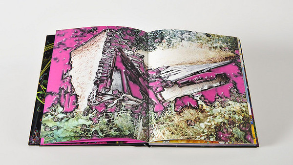 Publications, Pink Laser Beam, This Is A Magazine, 6th Compendium, 2009