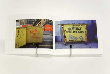 Publications, Basin, Exhibition Catalogue, 2010
