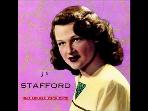Jo Stafford ~ This Is Always
