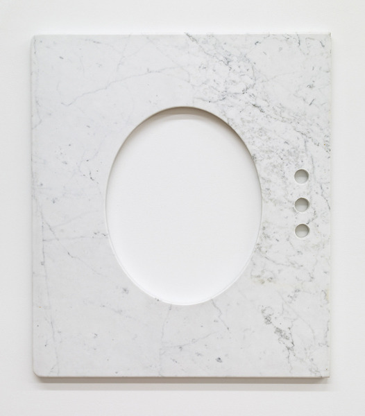 Charles Harlan, Counter, 2012