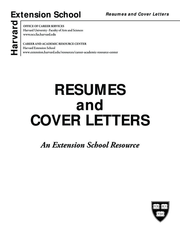 hes resume cover letter guidepdf - Resume Cover Letter Guide