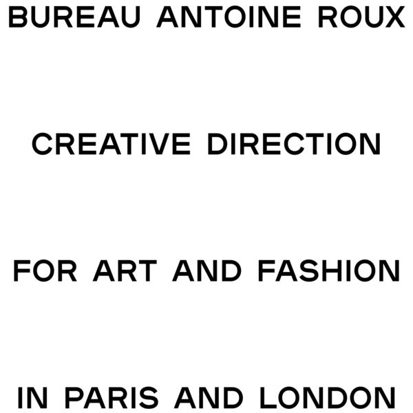 Bureau Antoine Roux