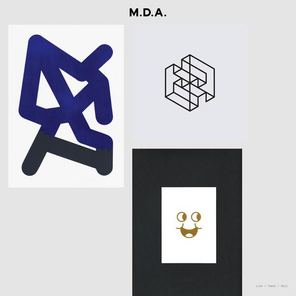 MDA :: Home