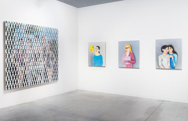 2016.11 Becky Kolsrud: Art Basel Miami Beach, Art Basel Miami Beach, 2016