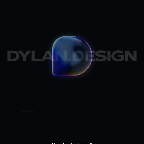 Dylan.Design