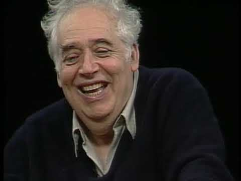 """Harold Bloom - """"Shakespeare: The Invention of the Human"""""""