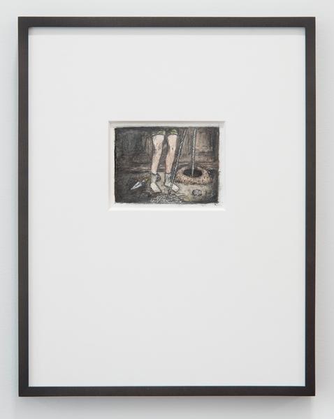 Dan Herschlein, Freaked, 2016