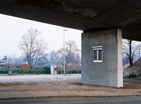 Gauthier Sibillat   Fenêtres [2010]