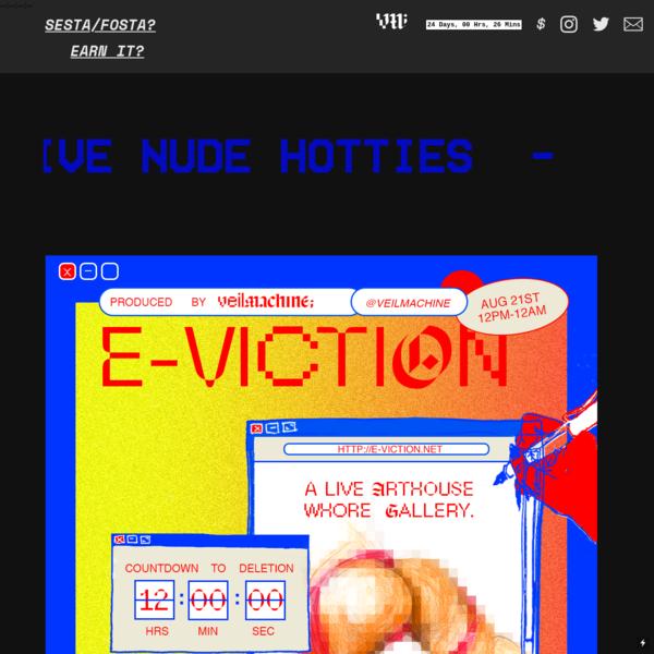 E-viction