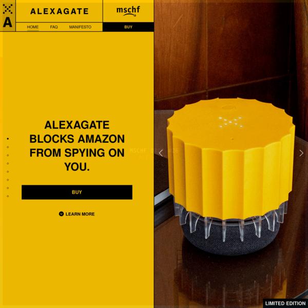 Alexagate