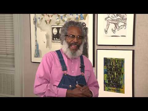 Art in Action: A Conversation with Amos Paul Kennedy Jr.