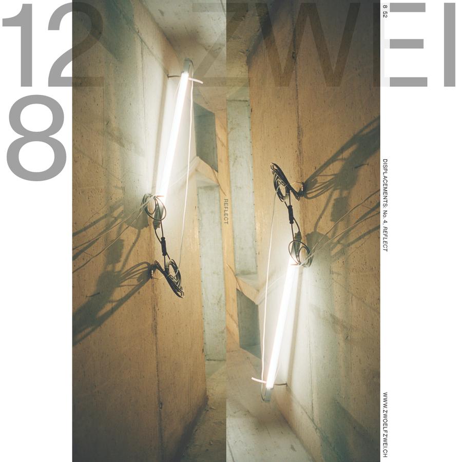 Eine 12 Jahre währende Arbeit. Katalin Deér und 12 Personen. Kunst am Bau. Reflexion Areal Transformation. Kantonsspital St.Gallen und Ostschweizer Kinderspital St.Gallen.