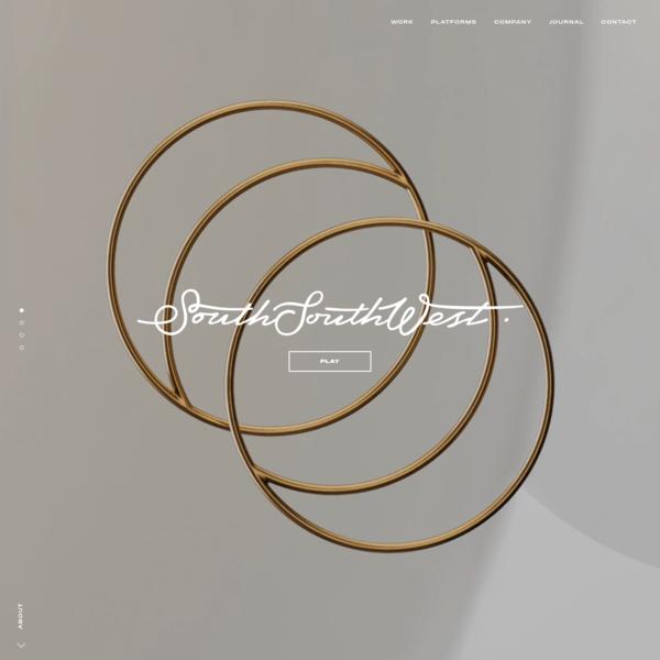 Design Agency | Brand Agency Melbourne - SouthSouthWest