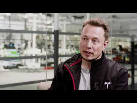 Elon Musk On How To Be Most Useful