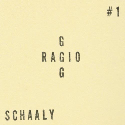 Radio G::G:::G # 1 SCHAALY by Giegling