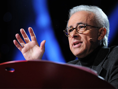 Every morning we wake up and regain consciousness -- that is a marvelous fact -- but what exactly is it that we regain? Neuroscientist Antonio Damasio uses this simple question to give us a glimpse into how our brains create our sense of self.