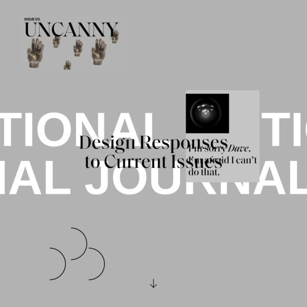 Home - Fictional Journal