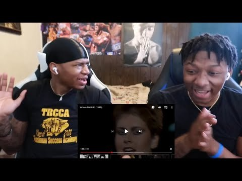 FIRST TIME HEARING Yazoo - Don't Go (1982) REACTION - YouTube
