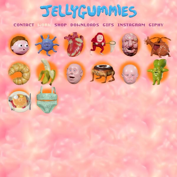 Jellygummies