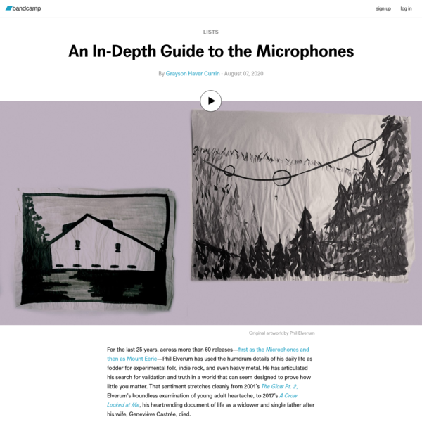 An In-Depth Guide to the Microphones