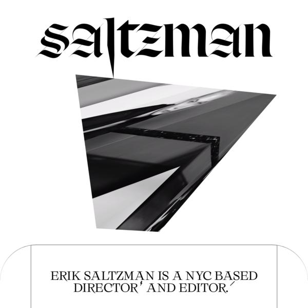 Erik Saltzman
