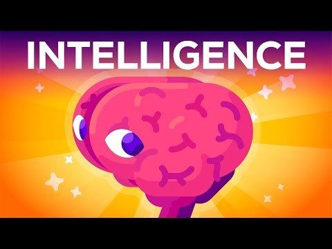 What Is Intelligence? Where Does it Begin?
