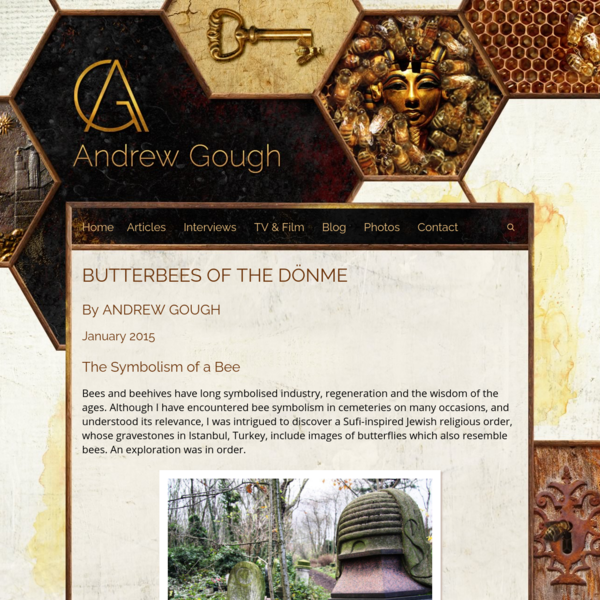 BUTTERBEES OF THE DÖNME
