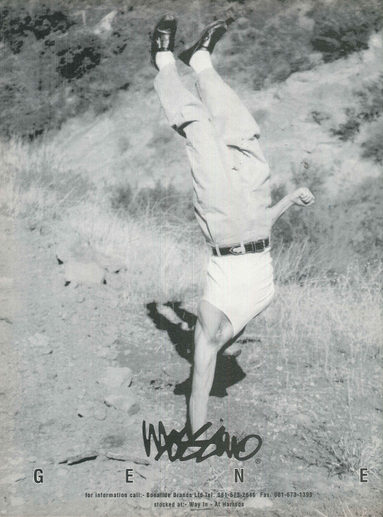 MOSSIMO 95