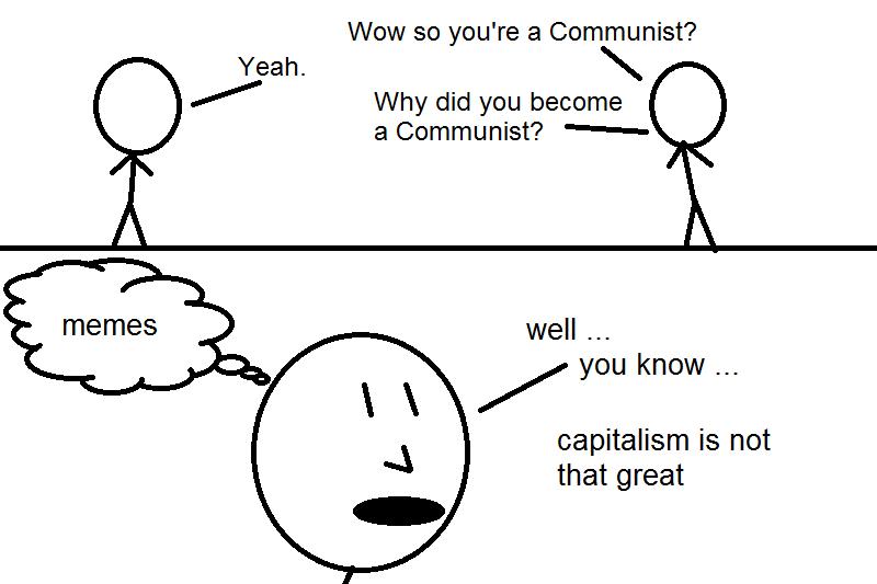 Propaganda of the Meme