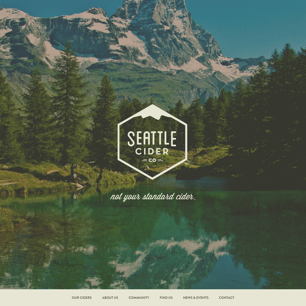 Seattle Cider Company |
