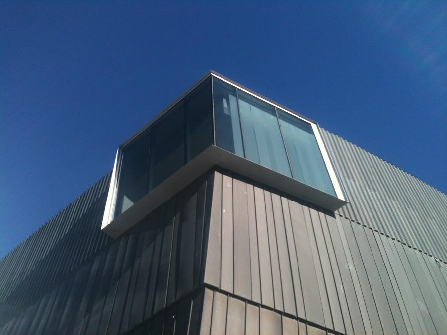 Museum Corner