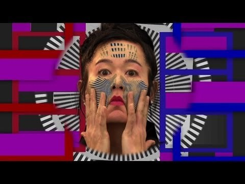 CIRCULATIONISM discussion with Hito Steyerl - after the break