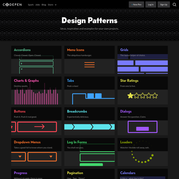 Design Patterns, Languages & Systems