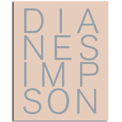 Publications, Diane Simpson, 2016