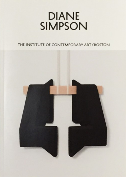 Publications, Diane Simpson, 2015
