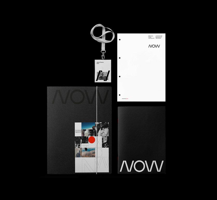 Branding Now (Steven Waring & Martin James Power)