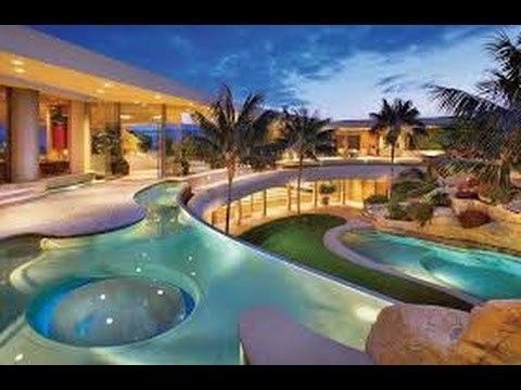 [ National Geographic ] Millionaire Basement Wars - Rich People, Billionaires - Nat Geo Wild
