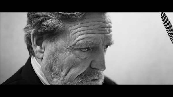 "Recording of John Perry Barlow reading his ""A Declaration of the Independence of Cyberspace"" produced by Q Department for Department of Records. Video by IDEALOGUE."